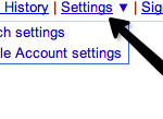 Google Settings For Local SEO